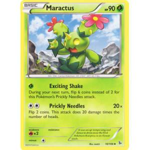 Maractus - 10/106
