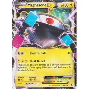 Magnezone EX 35//106
