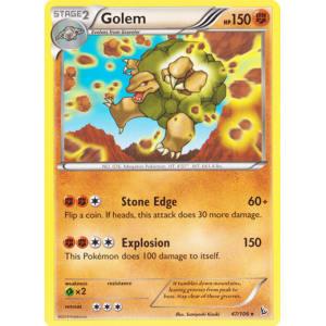 Golem - 47/106