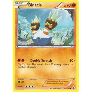 Binacle - 48/106