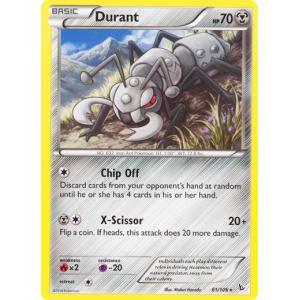 Durant - 61/106