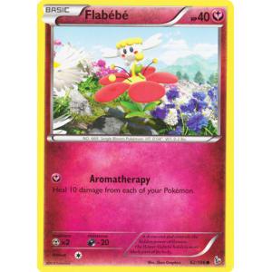 Flabebe - 62/106