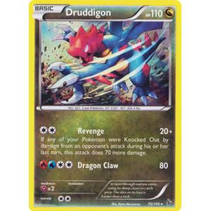 Druddigon - 70/106