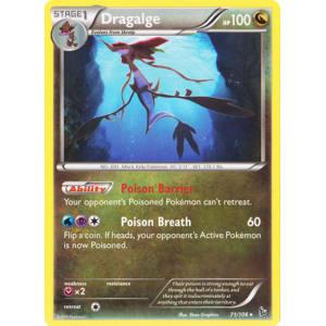 Dragalge - 71/106