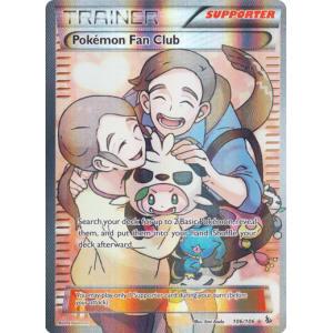 Pokemon Fan Club (Full Art) - 106/106