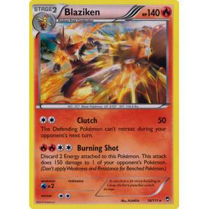 Blaziken - 14/111
