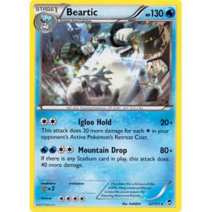 Beartic - 22/111