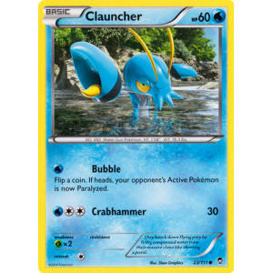 Clauncher - 23/111