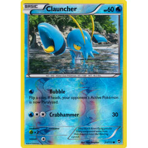 Clauncher - 23/111 (Reverse Foil)