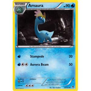 Amaura - 25/111