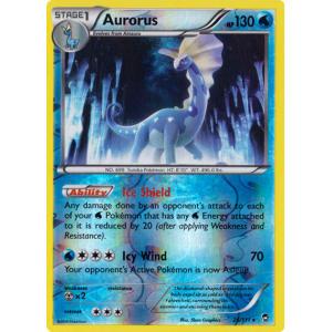 Aurorus - 26/111 (Reverse Foil)