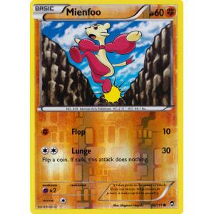 Mienfoo - 56/111 (Reverse Foil)