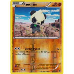 Pancham - 60/111 (Reverse Foil)