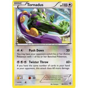 Tornadus - 86/111