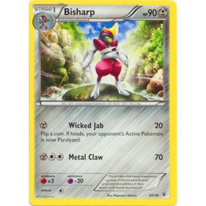 Bisharp - 20/39