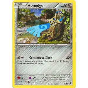 Honedge - 21/39