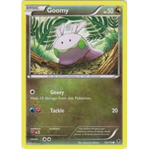 Goomy - 75/119