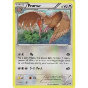 Fearow - 79/119