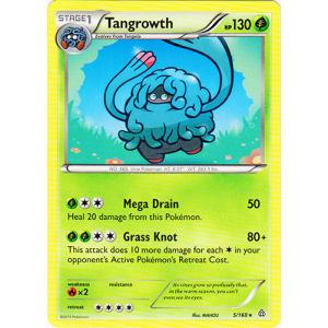 Tangrowth - 5/160