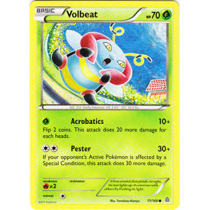 Volbeat - 17/160