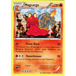 Magcargo - 23/160