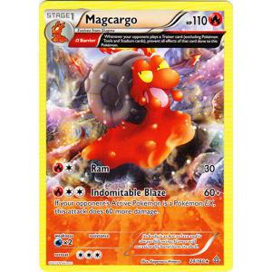 Magcargo - 24/160
