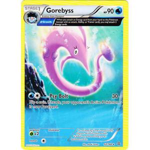Gorebyss - 52/160
