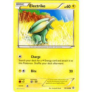 Electrike - 59/160