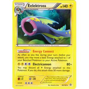 Eelektross - 65/160