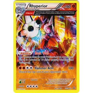 Rhyperior - 77/160