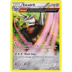 Excadrill - 97/160
