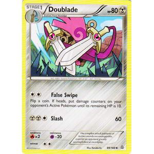 Doublade - 99/160