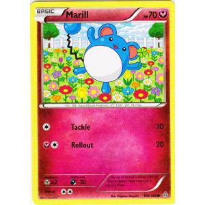 Marill - 102/160