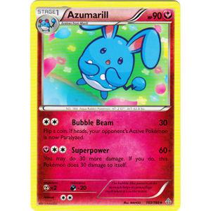 Azumarill - 103/160