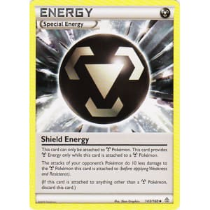 Shield Energy - 143/160