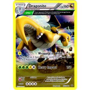 Dragonite - 52/108