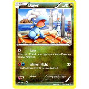 Bagon - 55/108
