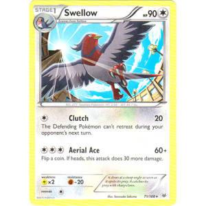 Swellow - 71/108