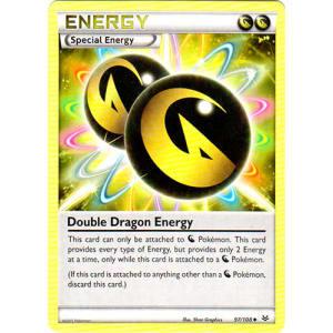 Double Dragon Energy - 97/108