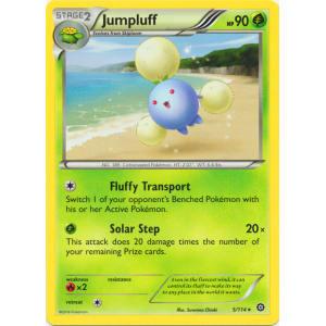 Jumpluff - 5/114