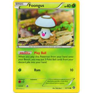 Foongus - 12/114