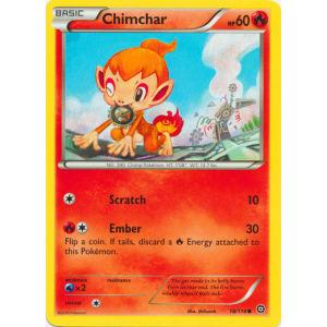 Chimchar - 18/114