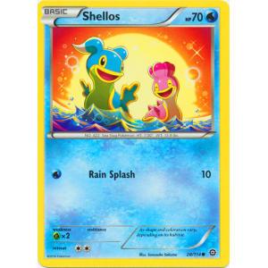 Shellos - 28/114