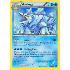 Avalugg - 37/114