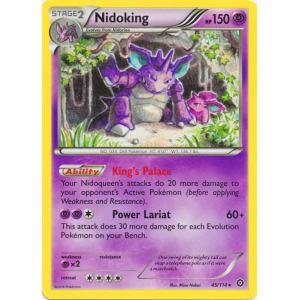 Nidoking - 45/114
