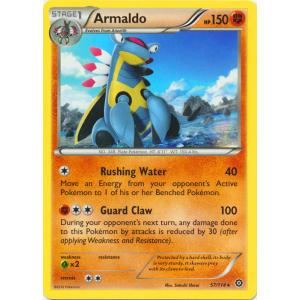 Armaldo - 57/114