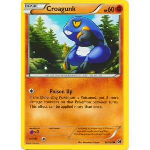 Croagunk - 58/114