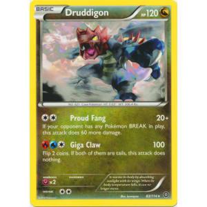 Druddigon - 83/114