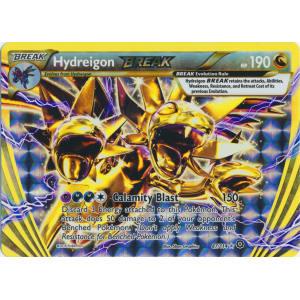 Hydreigon BREAK - 87/114