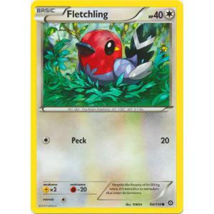Fletchling - 94/114